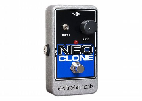 Electro Harmonix Neo Clone Analog Chorus Guitar Effects Pedal